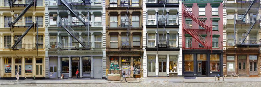 Five Boroughs Nancy Sirkis Photography New York